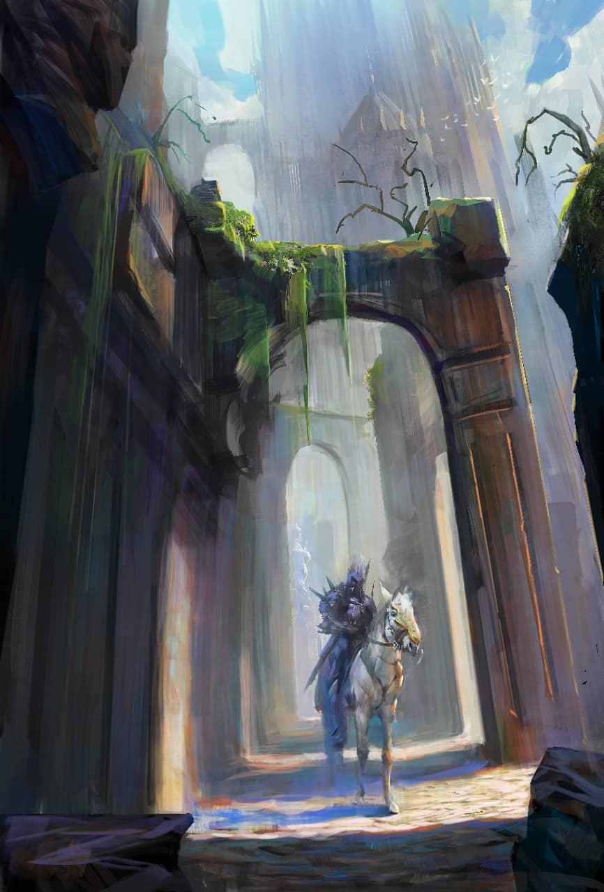 LiGang Zheng Game Development Remains