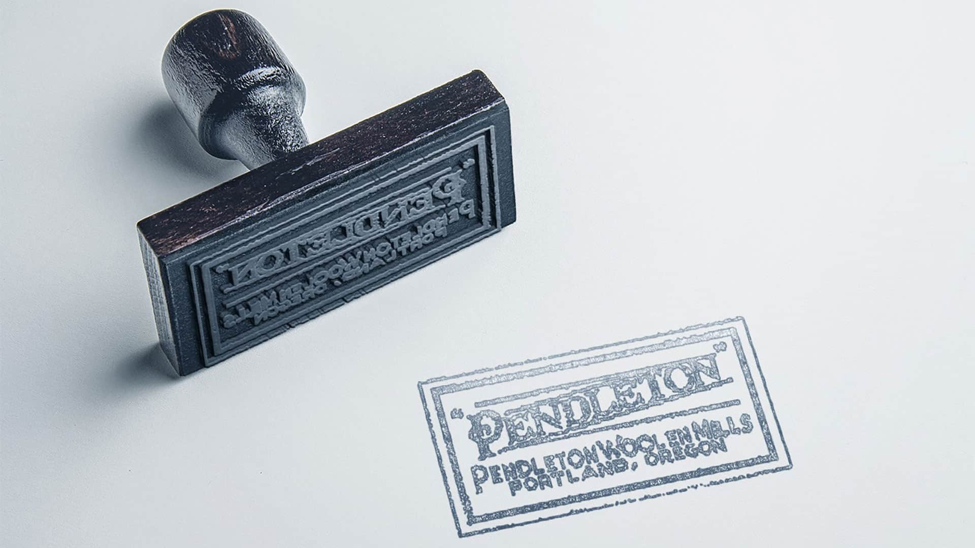 Matthew Partida Jenny Truong John Francis Murillo Advertising Rubber Stamp